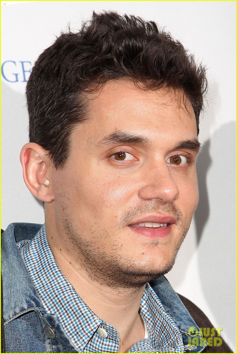 john mayer allison williams stand up for heroes event 202754109