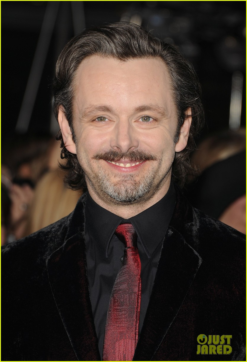 Michael Sheen Twilight