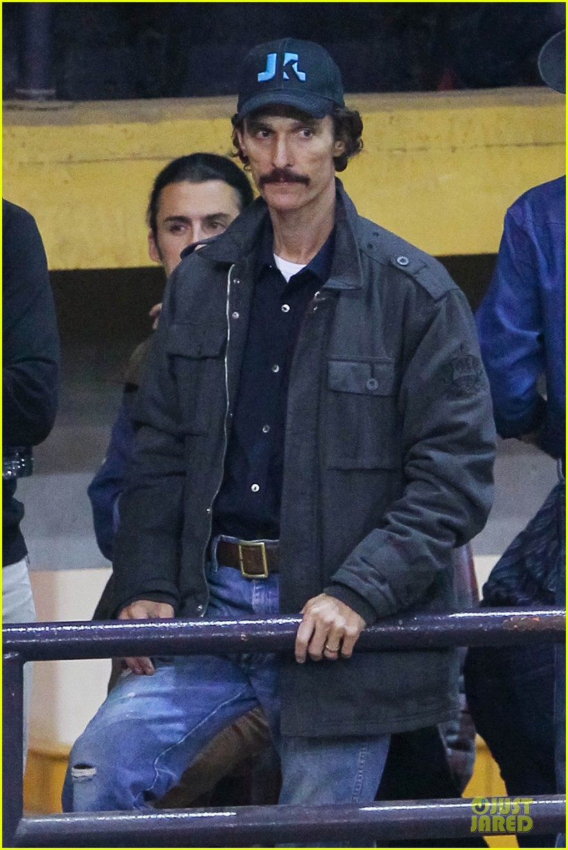 matthew mcconaughey wants a cheeseburger after dallas buyers club wraps 042759619