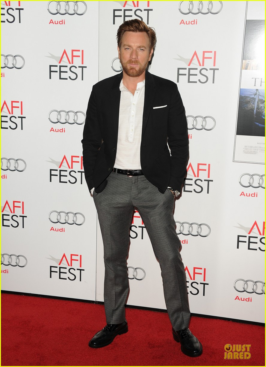 ewan mcgregor the impossilbe afi fest screening 01