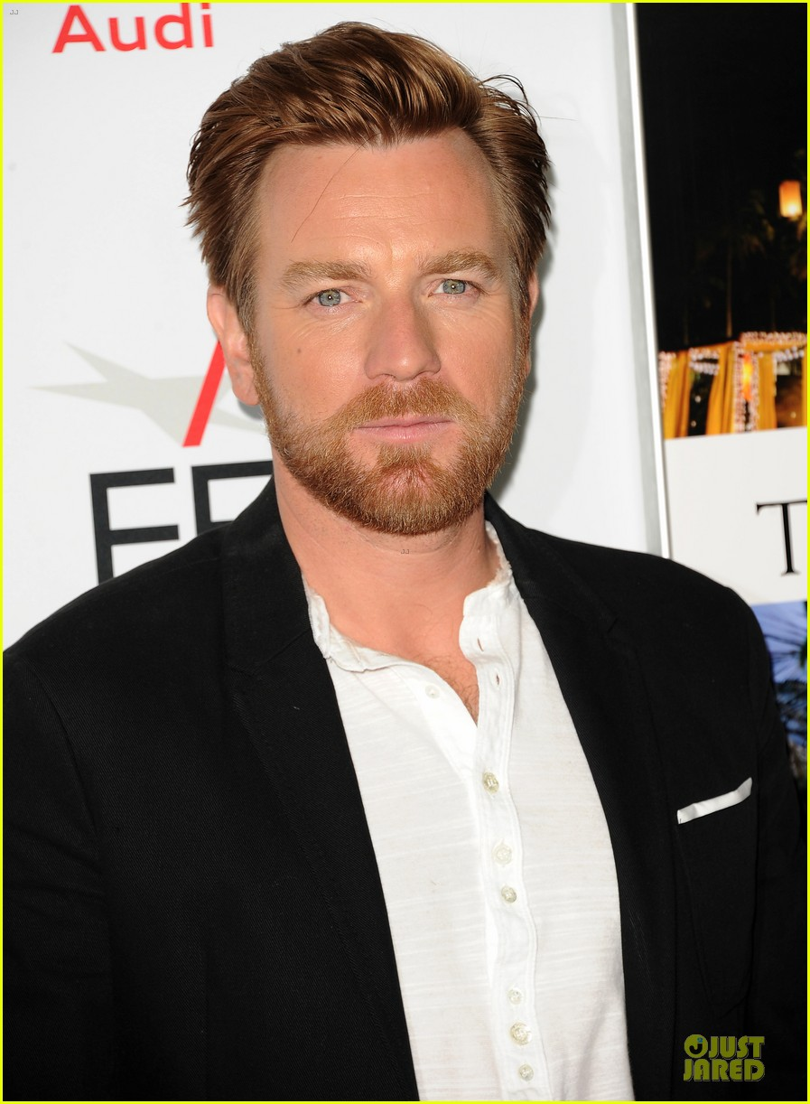 ewan mcgregor the impossilbe afi fest screening 02