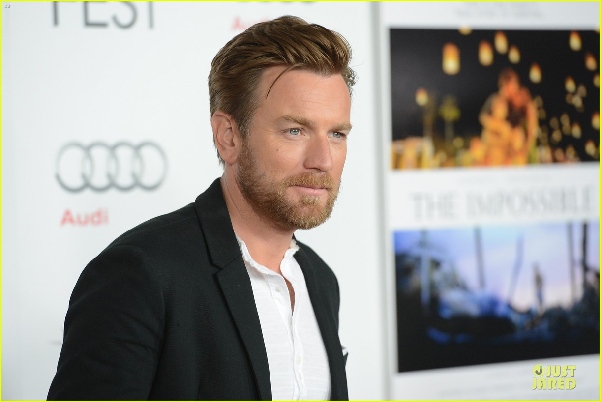 ewan mcgregor the impossilbe afi fest screening 072751217