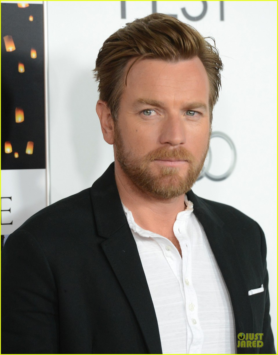 ewan mcgregor the impossilbe afi fest screening 082751218