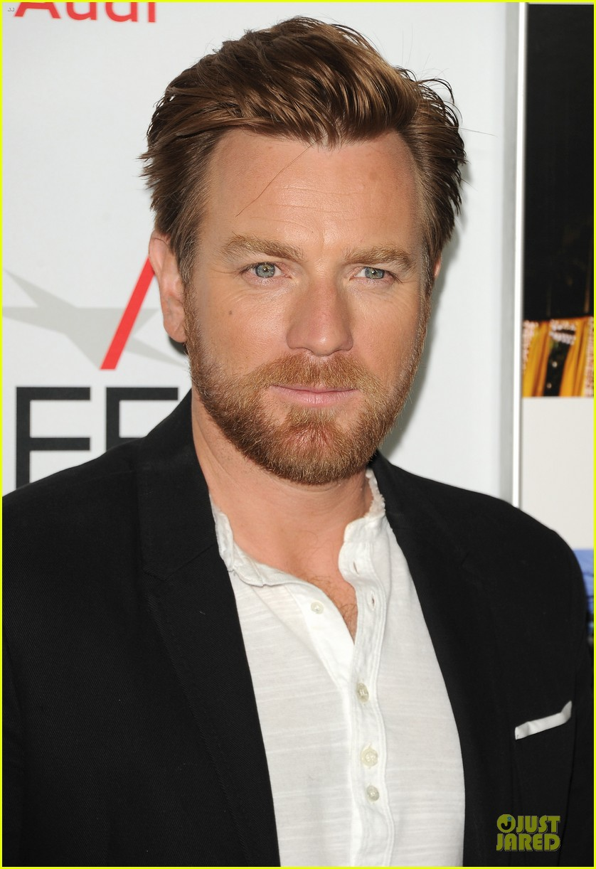 ewan mcgregor the impossilbe afi fest screening 092751219