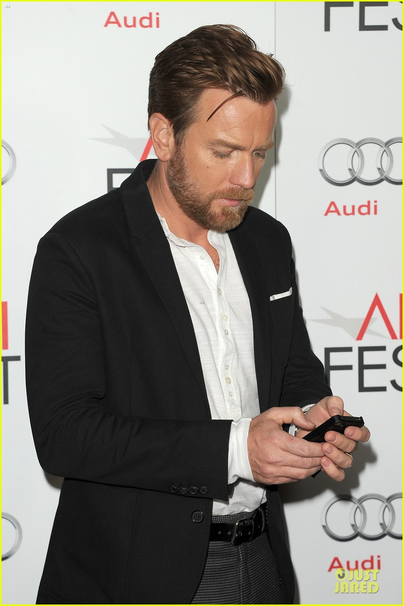 ewan mcgregor the impossilbe afi fest screening 222751232