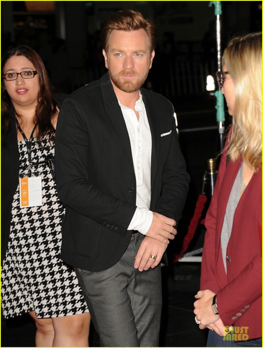 ewan mcgregor the impossilbe afi fest screening 252751235