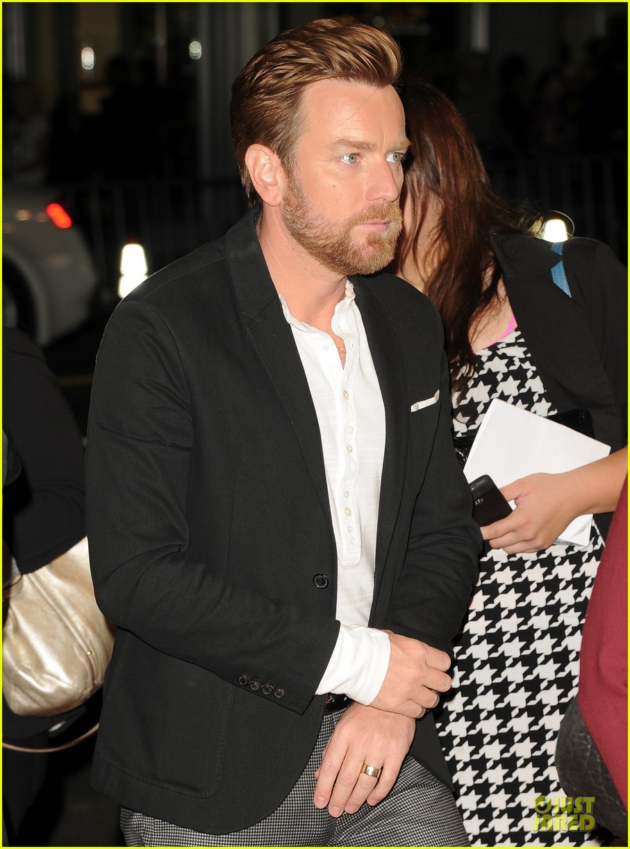 ewan mcgregor the impossilbe afi fest screening 26