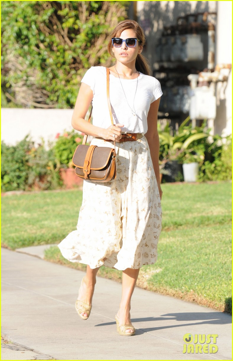 eva mendes weho shopper 03