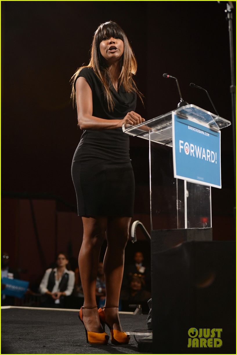 eva longoria michelle obama campaign for barack obama 142750188