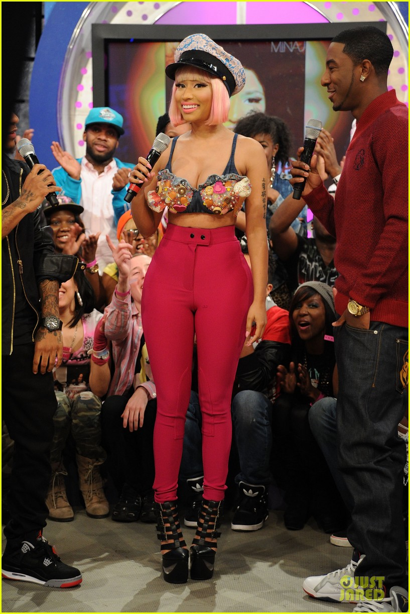 nicki minaj freedom music video watch now 012761028