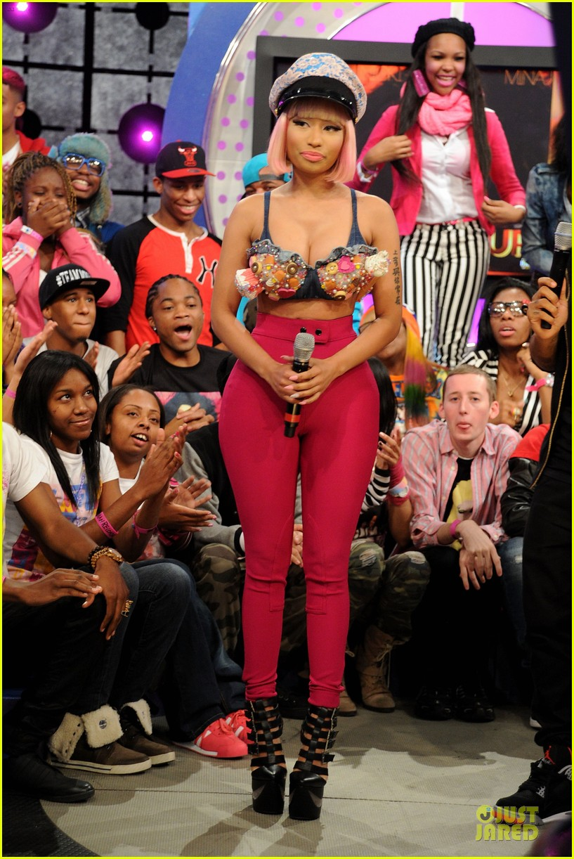 nicki minaj freedom music video watch now 162761043