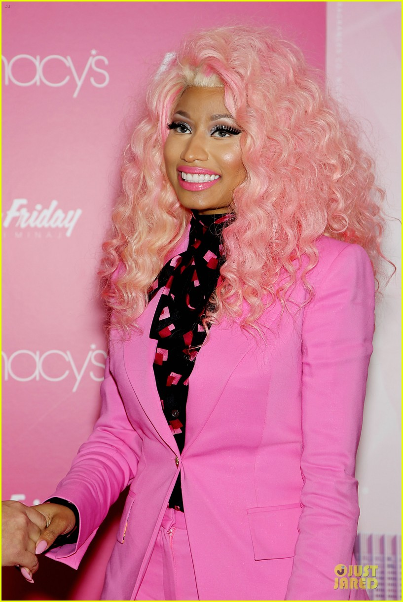 nicki minaj mariah careys been one of my favorite artists 062761609