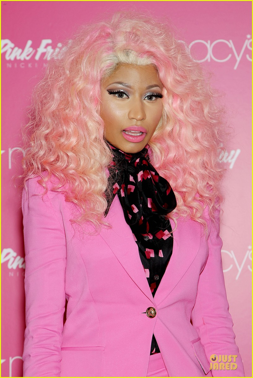 nicki minaj mariah careys been one of my favorite artists 182761621