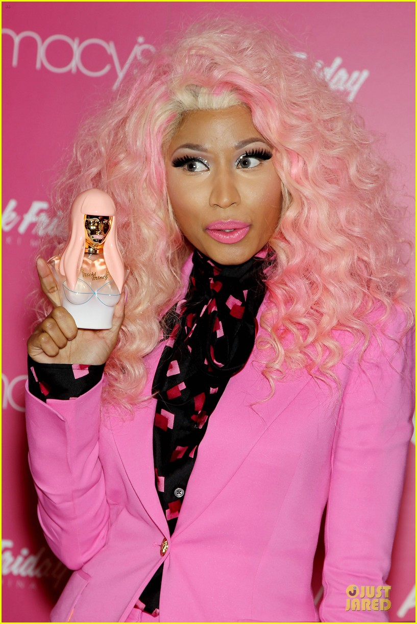 nicki minaj mariah careys been one of my favorite artists 212761624