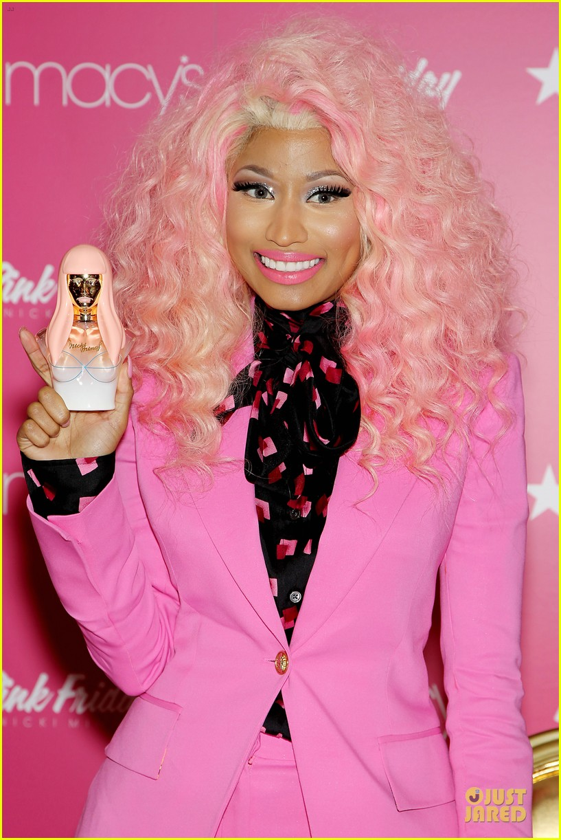 nicki minaj mariah careys been one of my favorite artists 242761627