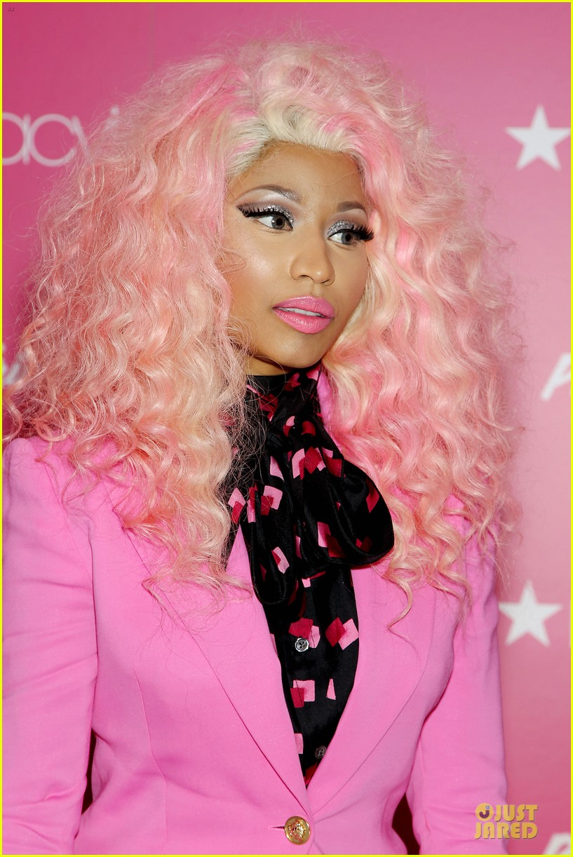 nicki minaj mariah careys been one of my favorite artists 262761629