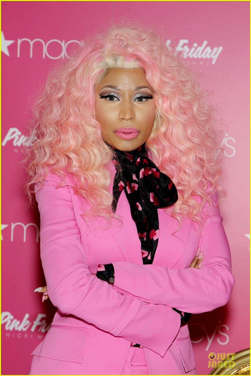 nicki minaj mariah careys been one of my favorite artists 272761630