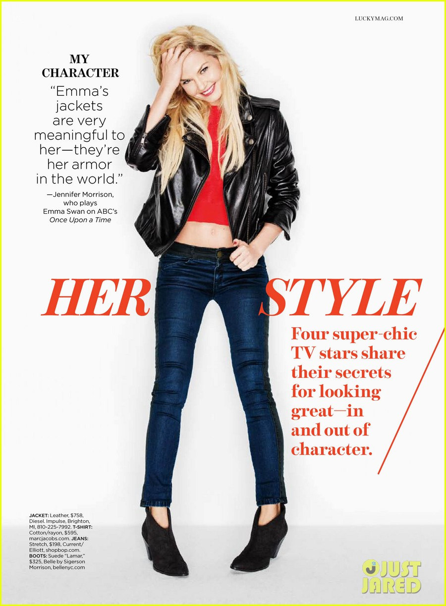 jennifer morrison lucky magazine feature 07