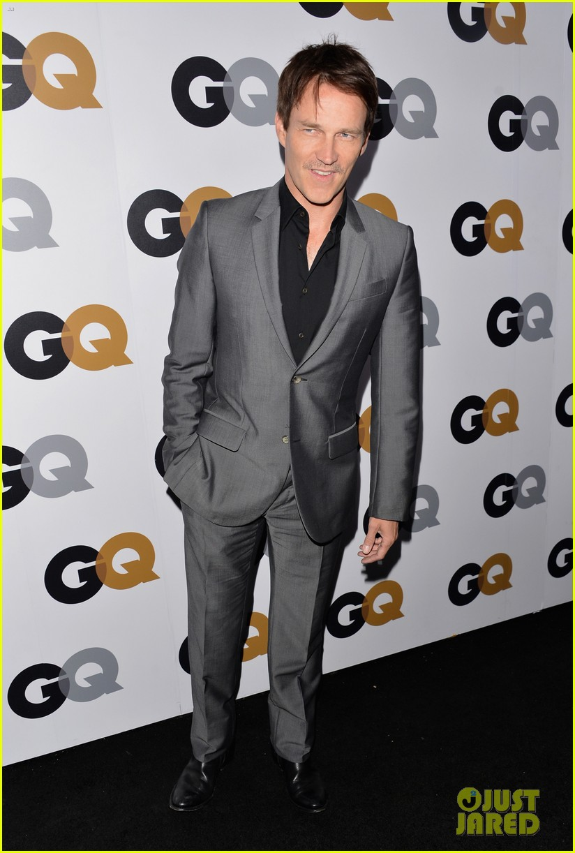 steven moyer ryan kwanten 2012 gq men of the year party 242757399