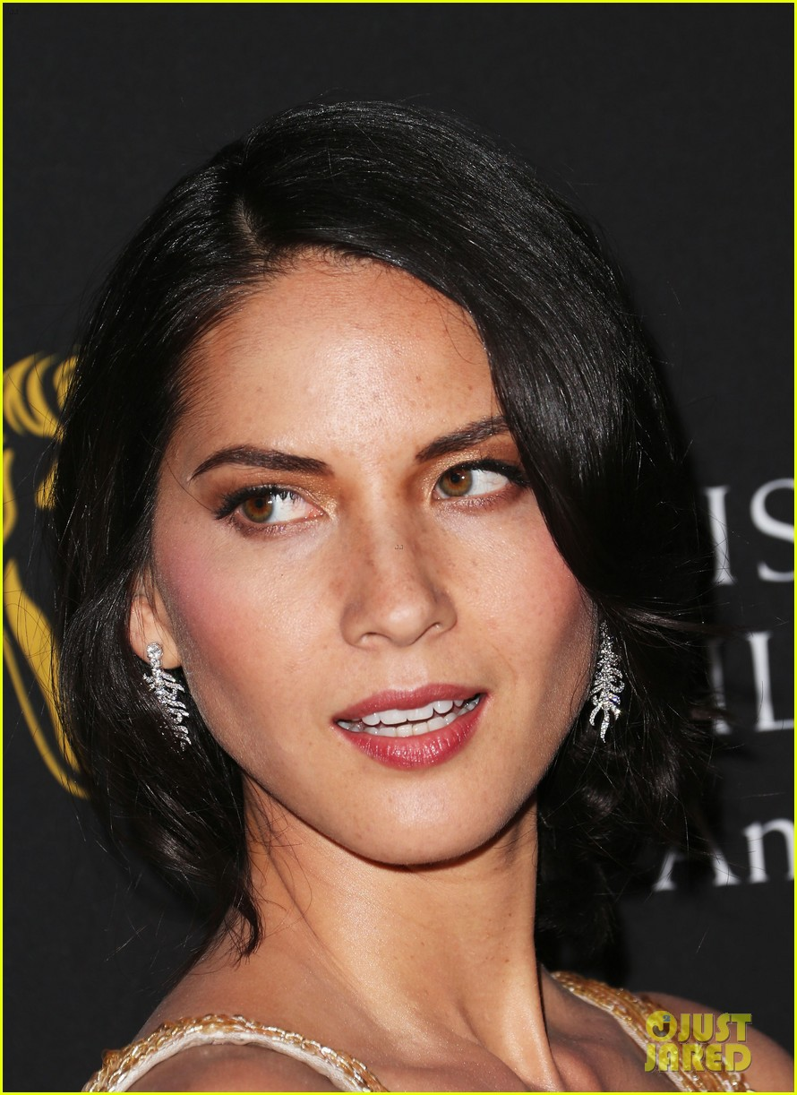 olivia munn kerry washington bafta britannia awards 2012 02