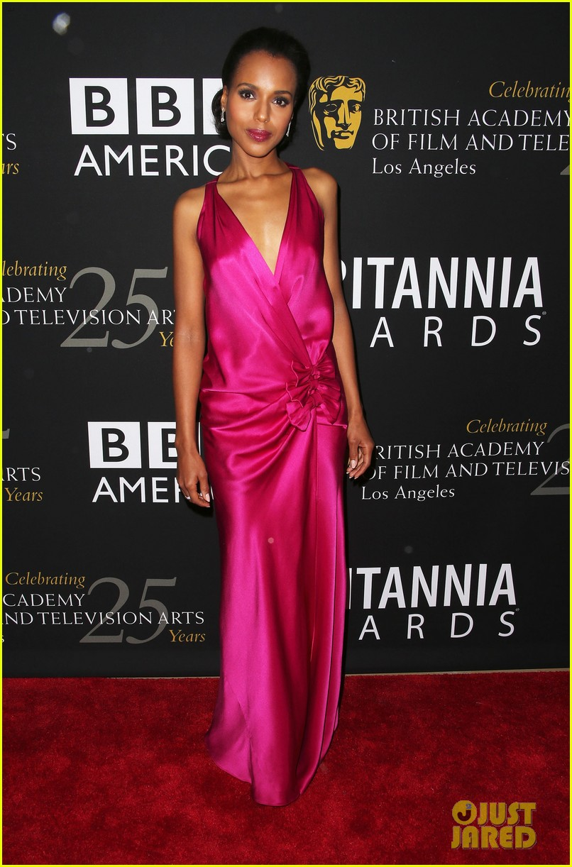 olivia munn kerry washington bafta britannia awards 2012 072753365