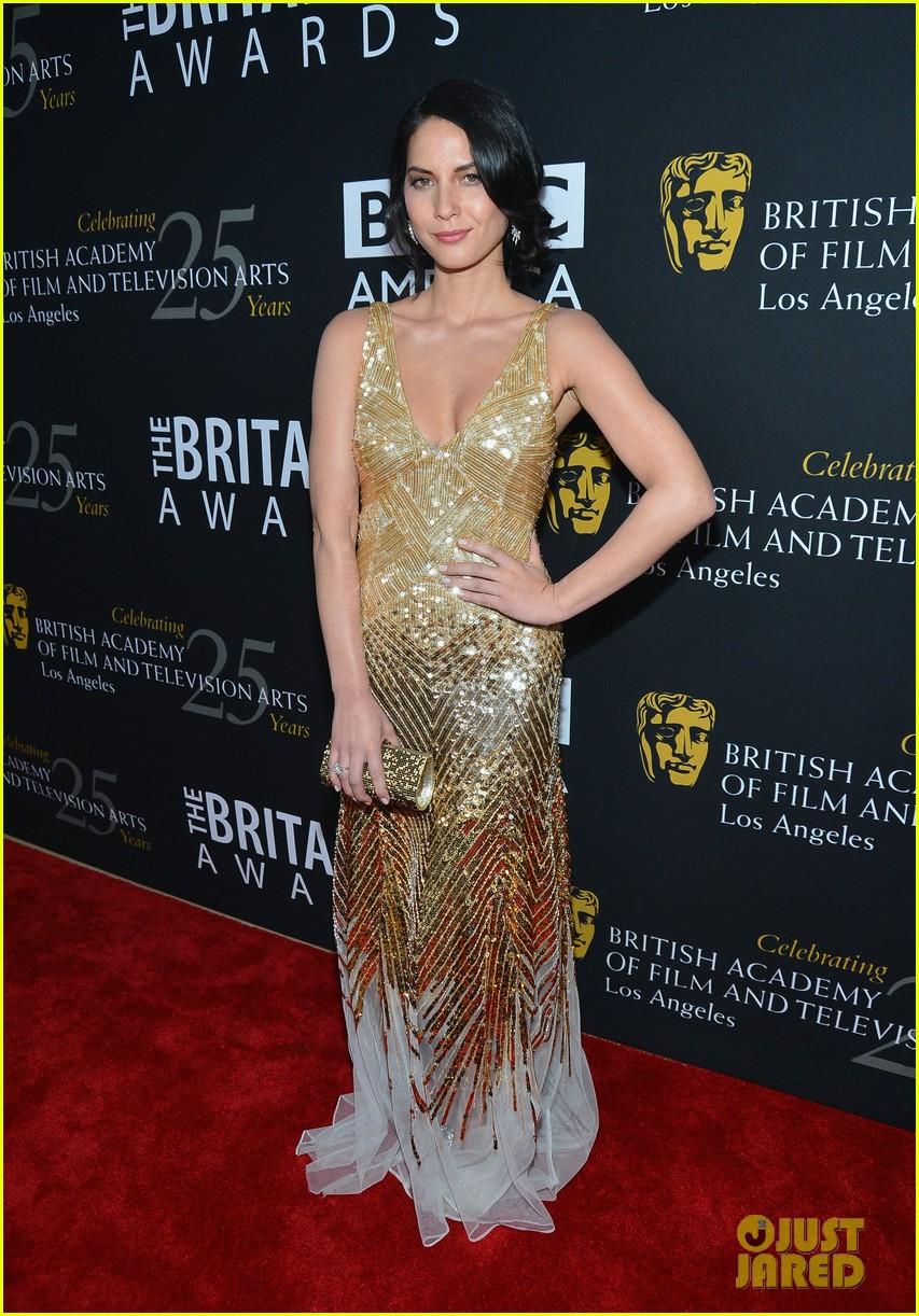 olivia munn kerry washington bafta britannia awards 2012 112753369