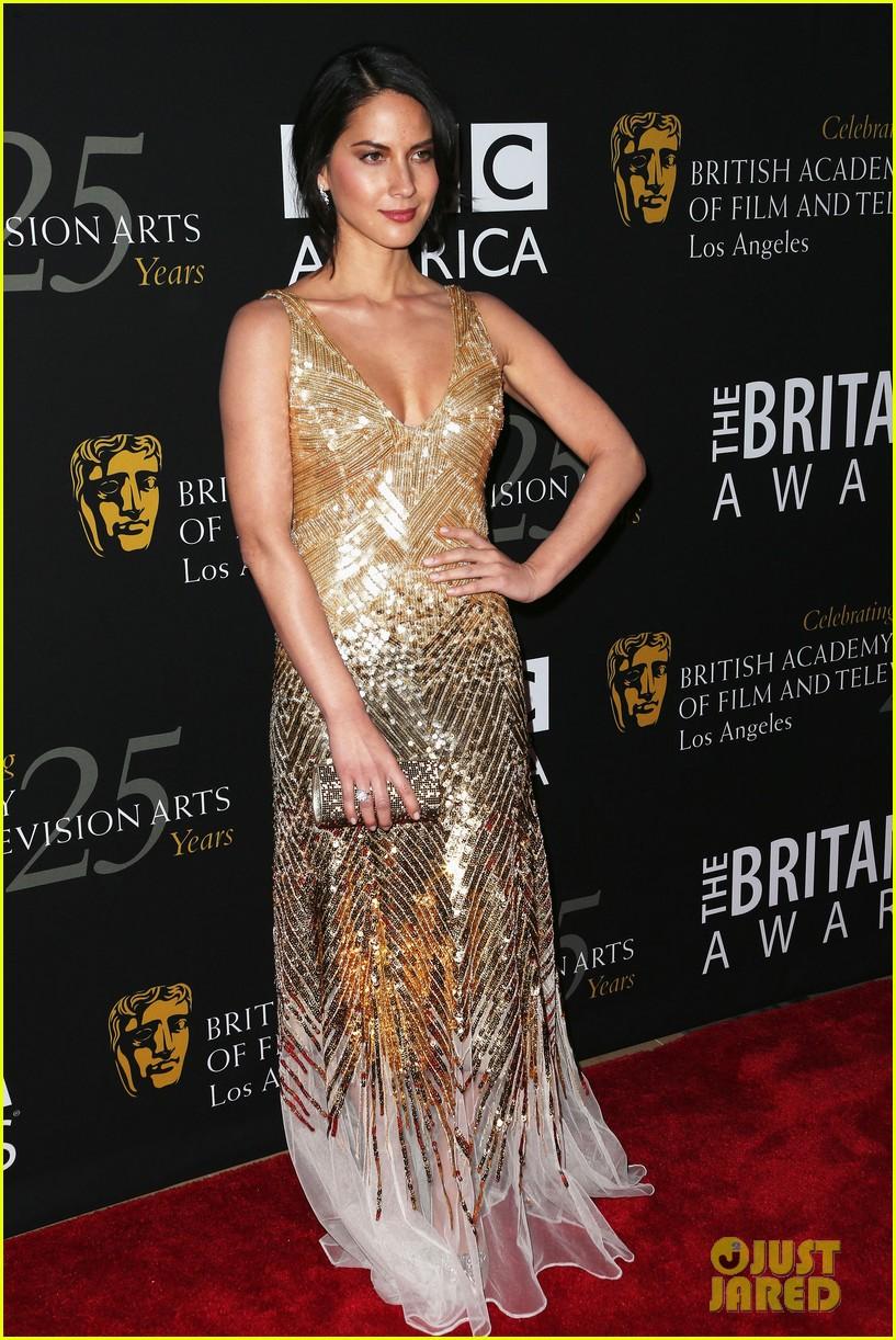 olivia munn kerry washington bafta britannia awards 2012 152753373