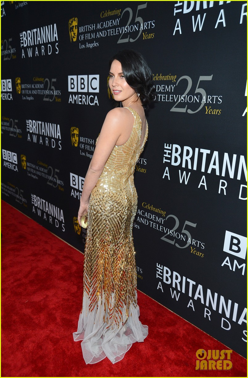 olivia munn kerry washington bafta britannia awards 2012 22