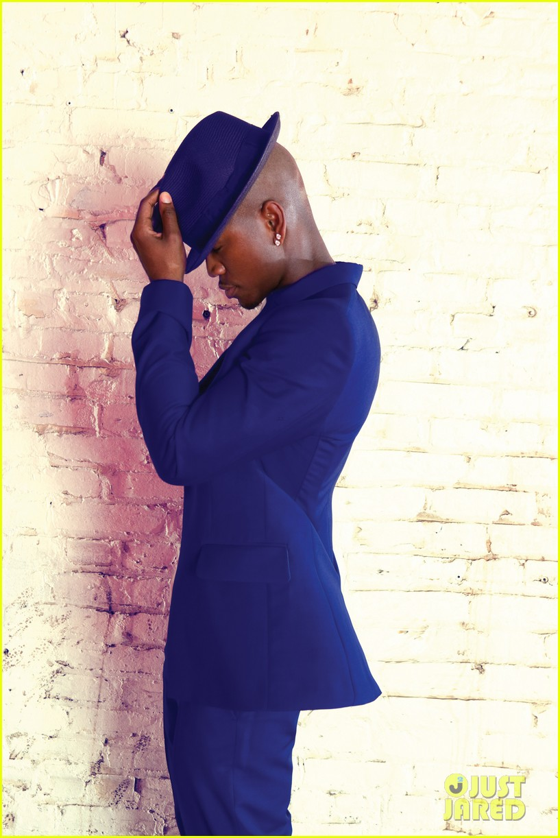 ne yo red album images exclusive 01