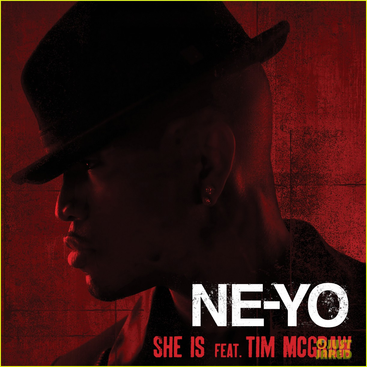 ne yo red album images exclusive 032752644