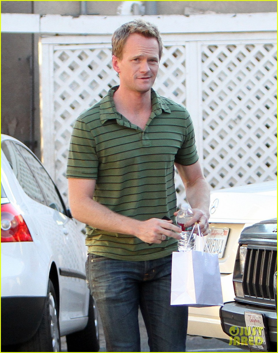 neil patrick harris hair visit 092757948