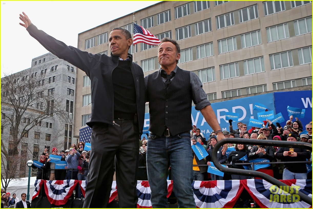 celebs campaign for obama before election tomorrow 052751462