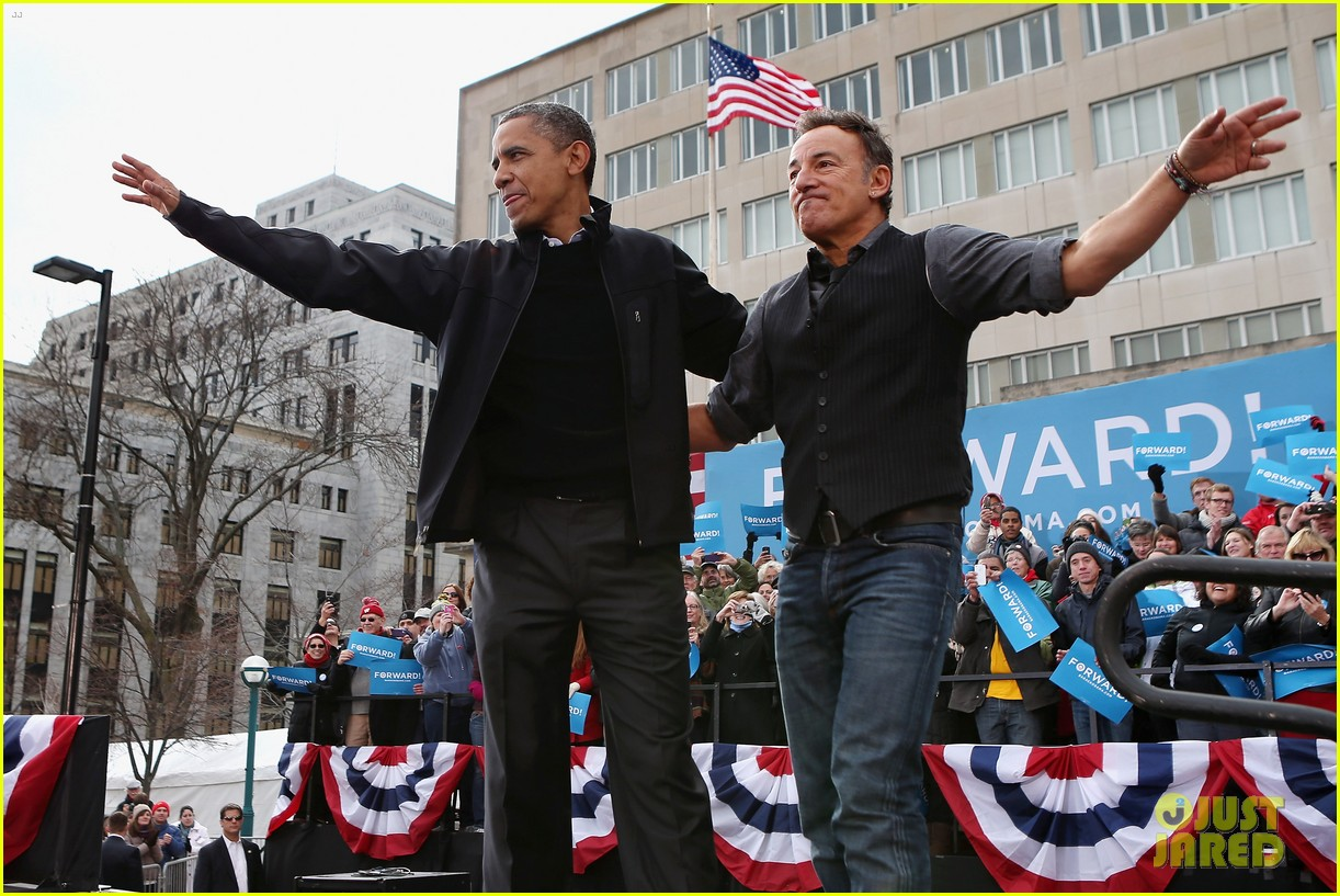 celebs campaign for obama before election tomorrow 082751465