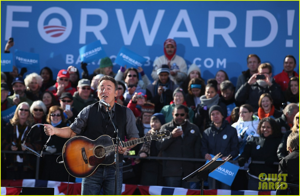 celebs campaign for obama before election tomorrow 10