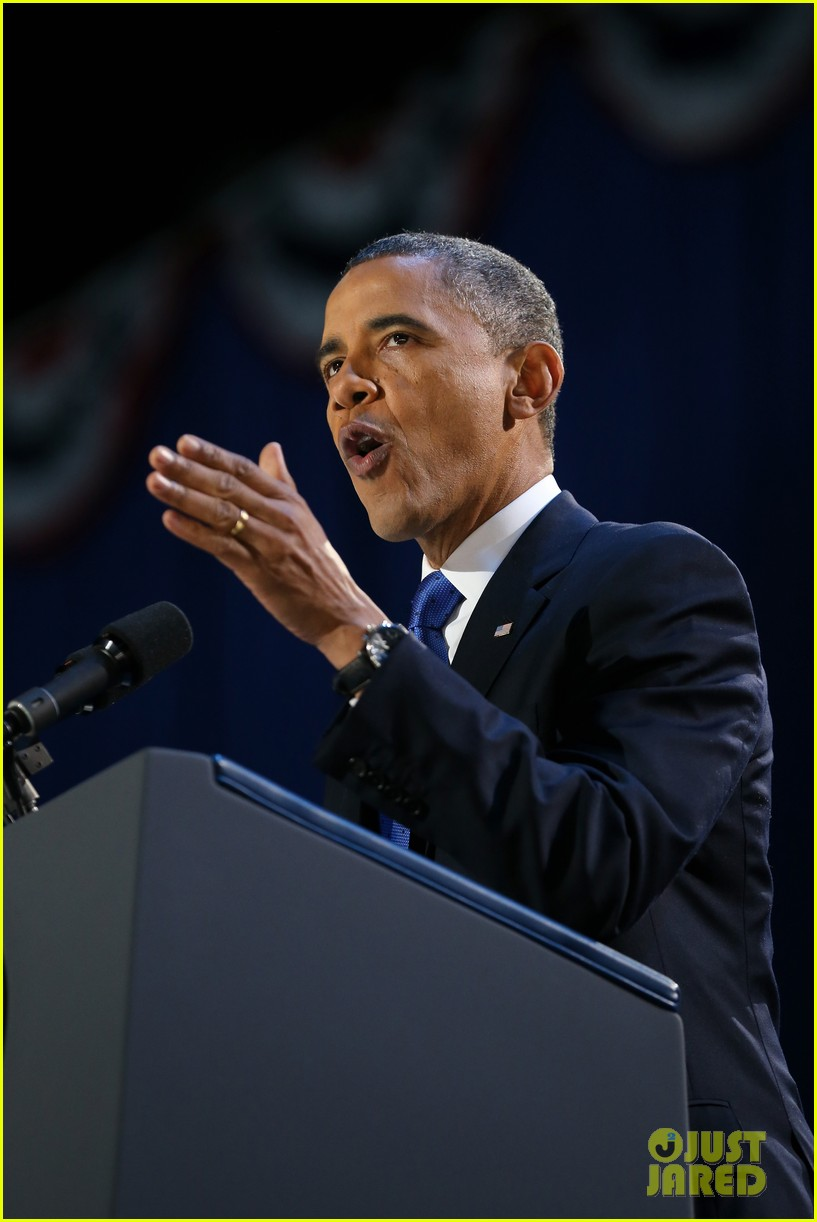 watch barack obama victory speech for election 2012 022752399