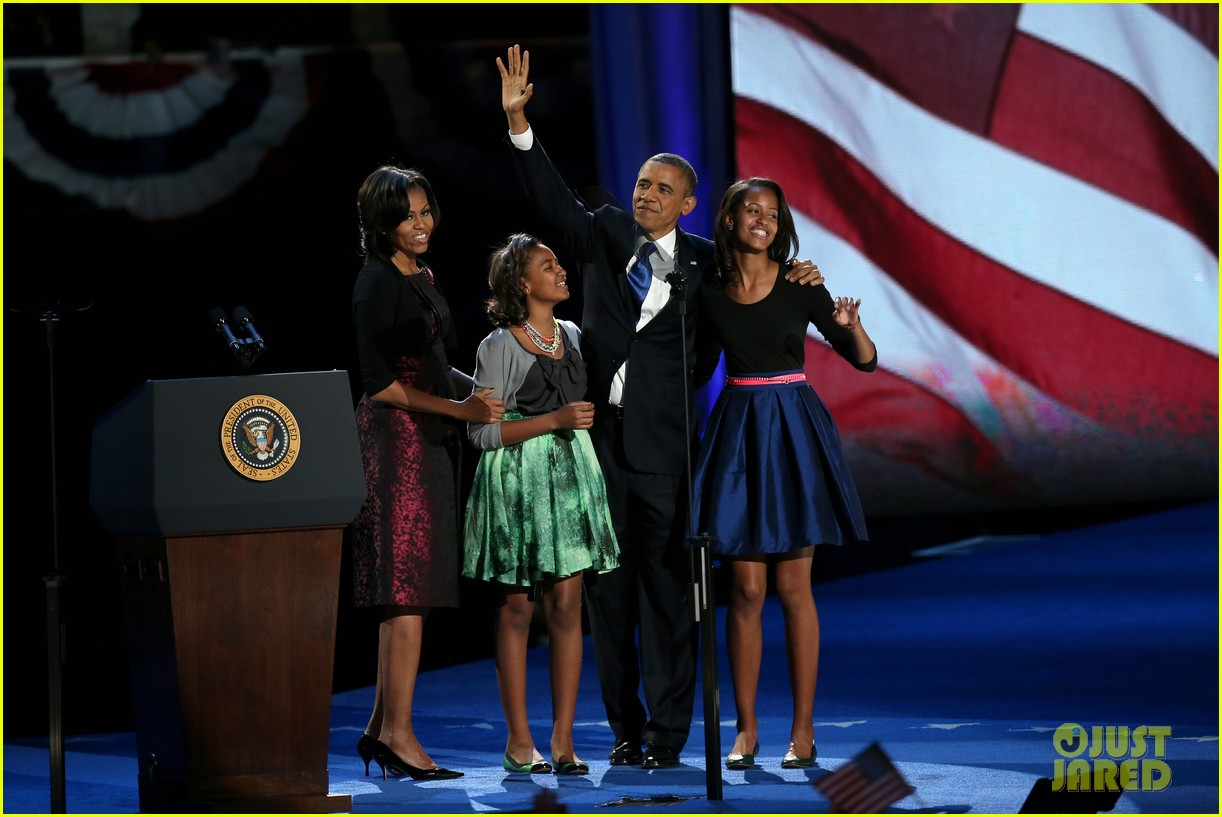 watch barack obama victory speech for election 2012 032752400