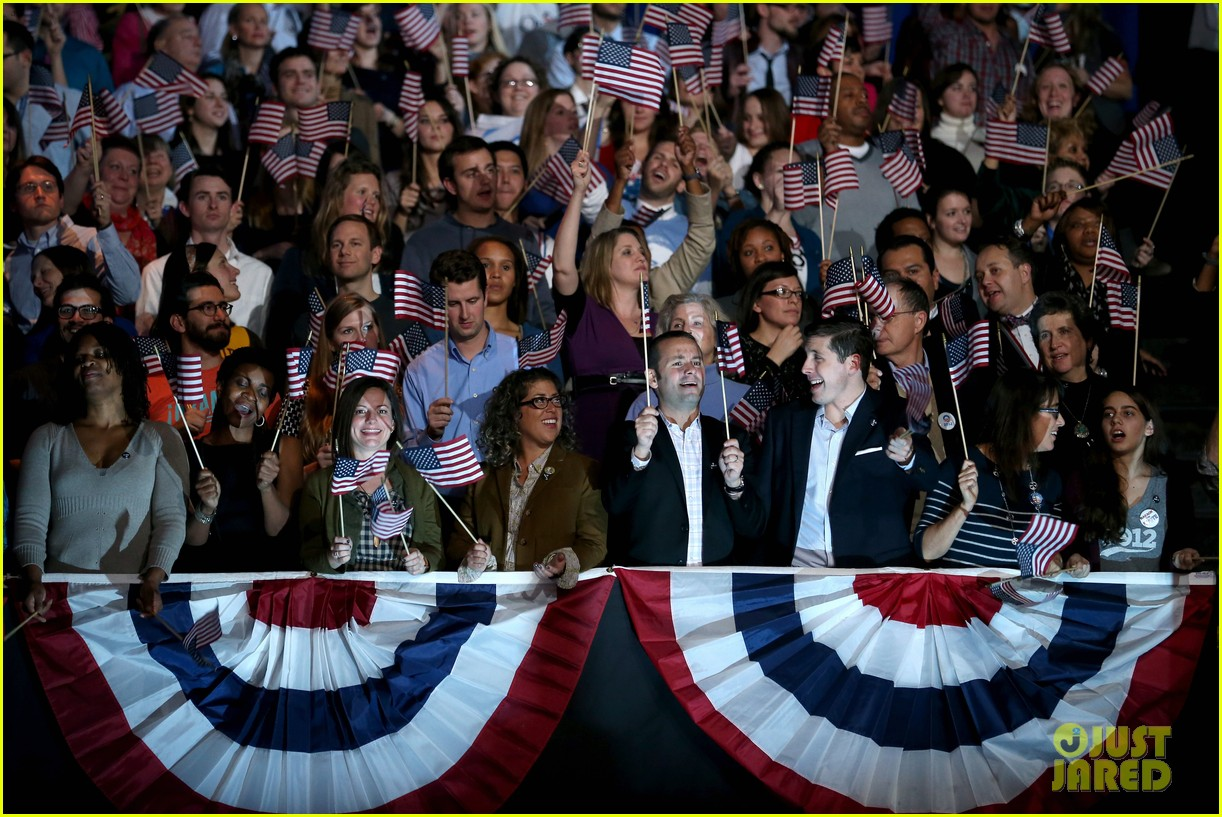 watch barack obama victory speech for election 2012 062752403