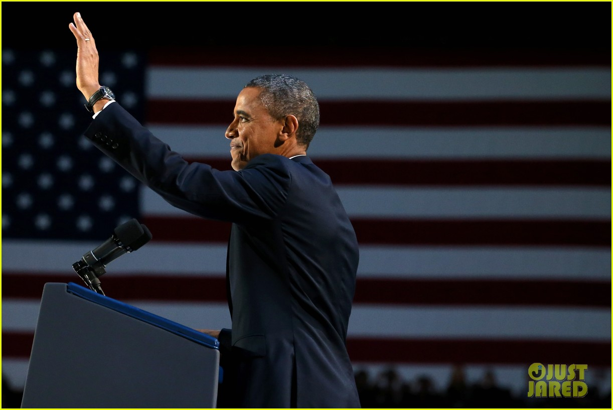 watch barack obama victory speech for election 2012 142752411