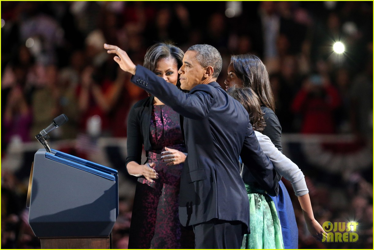 watch barack obama victory speech for election 2012 202752417