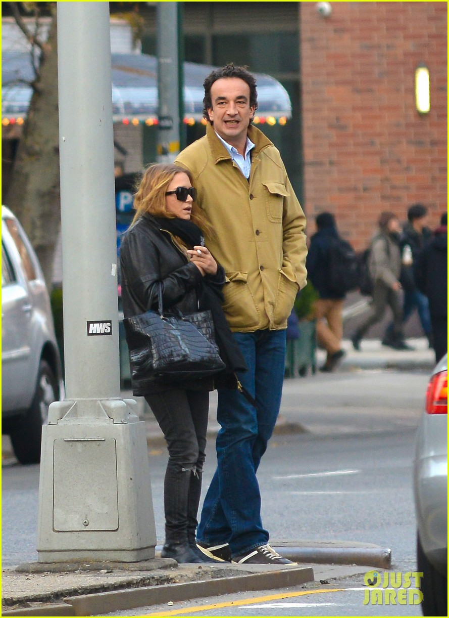 mary kate olsen olivier sarkozy east village lunch date 03
