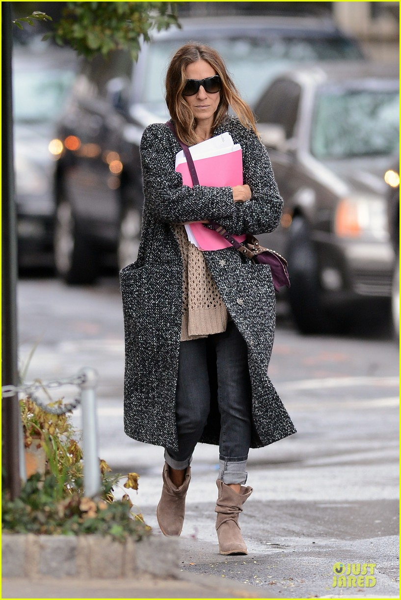 Paparazzi Sarah Jessica Parker nudes (21 foto and video), Pussy, Leaked, Twitter, bra 2019