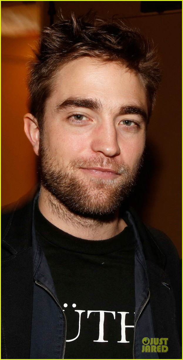 robert pattinson arbitrage luncheon with richard gere 022766937