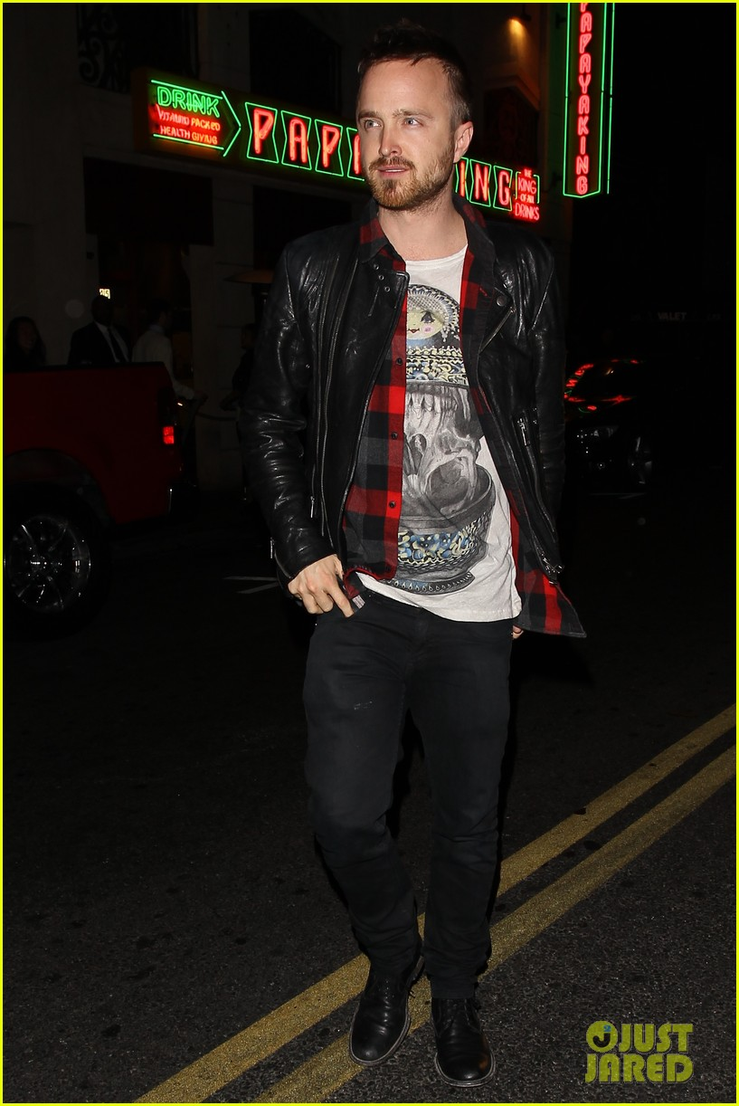 aaron paul need for speed star 04
