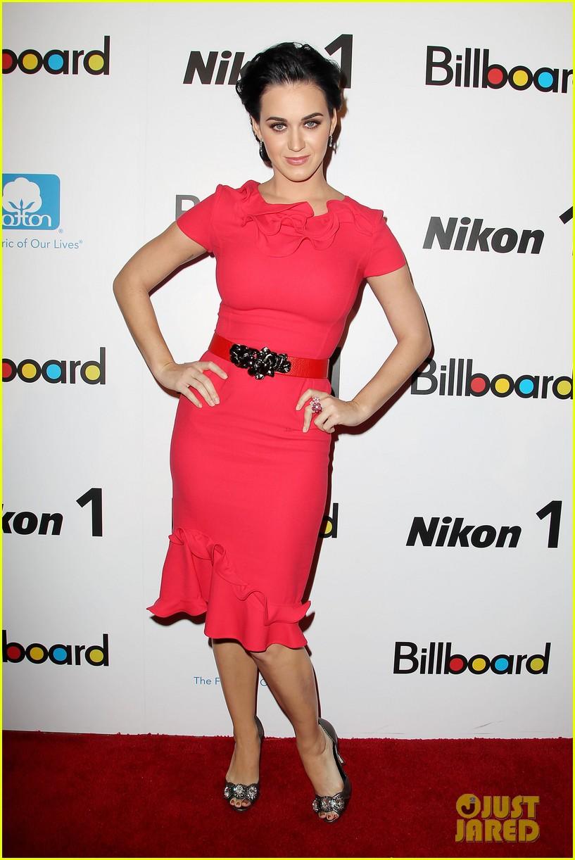 katy perry carly rae jepsen billboard women in music luncheon 132766880
