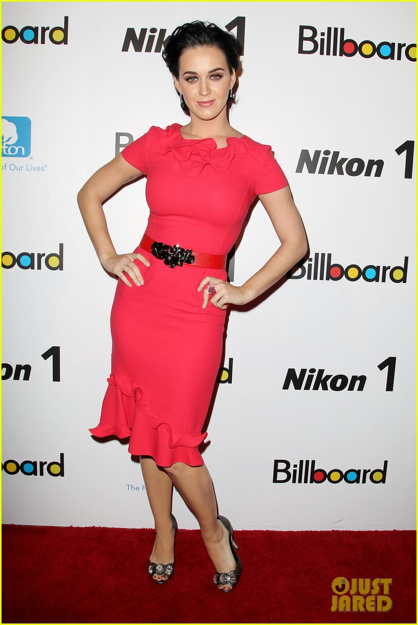 katy perry carly rae jepsen billboard women in music luncheon 162766883