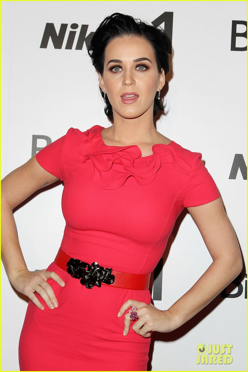 katy perry carly rae jepsen billboard women in music luncheon 19