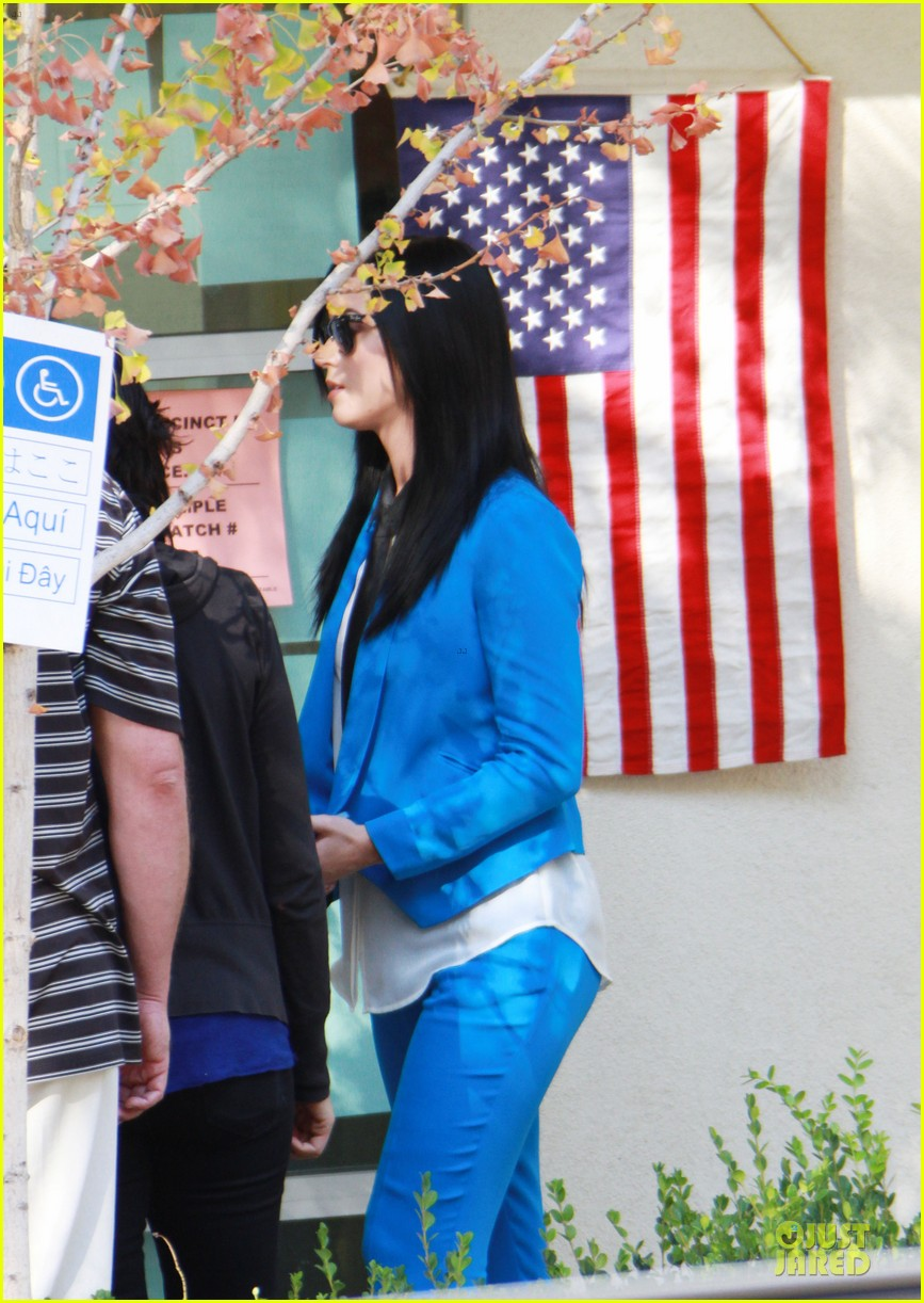 katy perry excited to exercise my civic duty 052752191