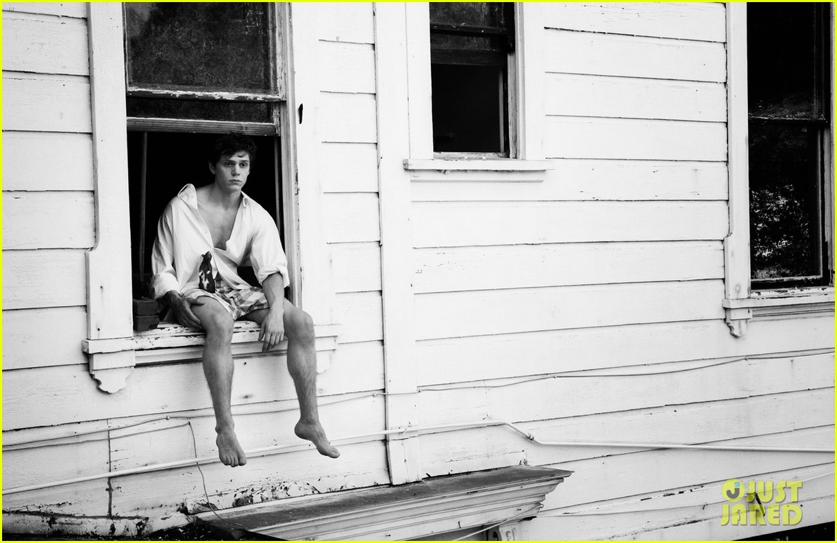 evan peters shirtless for flaunt feature 08