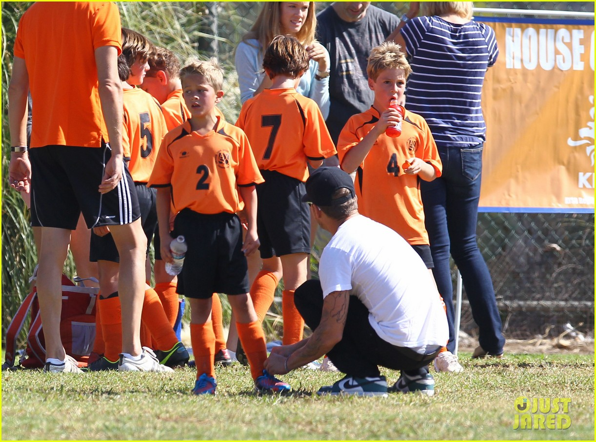 ryan phillippe deacons soccer game with paulina slagter 282750512