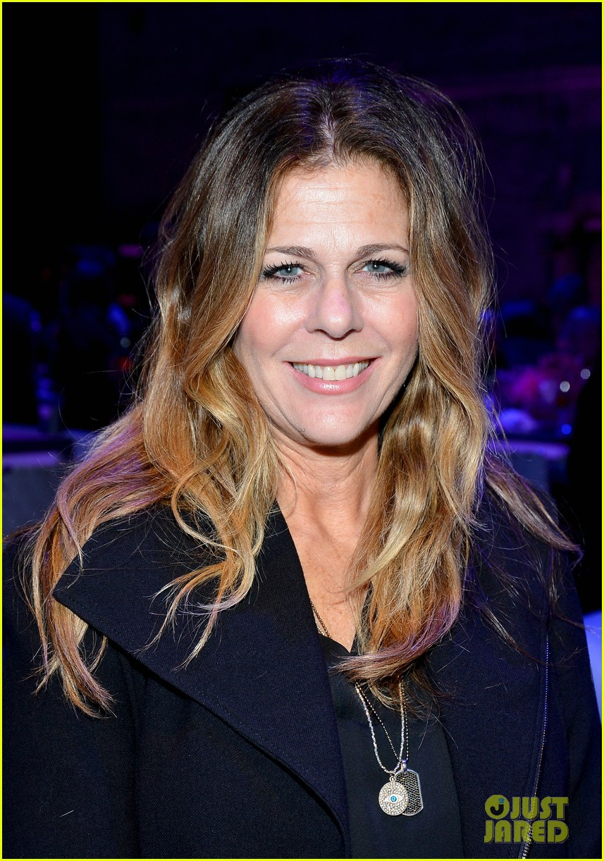 pink rita wilson st john power of pink fundraiser 072756479
